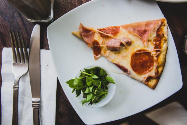 Pizzeria Michelangelo Bielefeld Catering